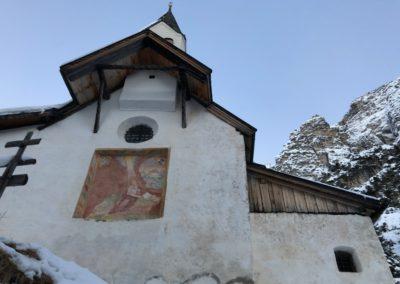 Blick auf St. Magdalena
